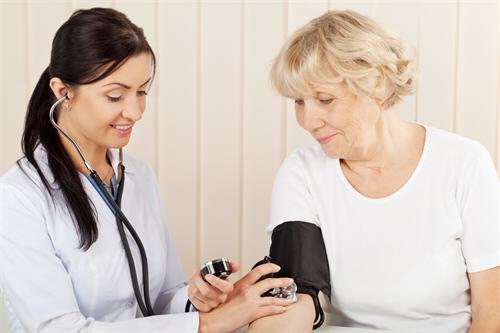 Амбулаторная помощь на дому